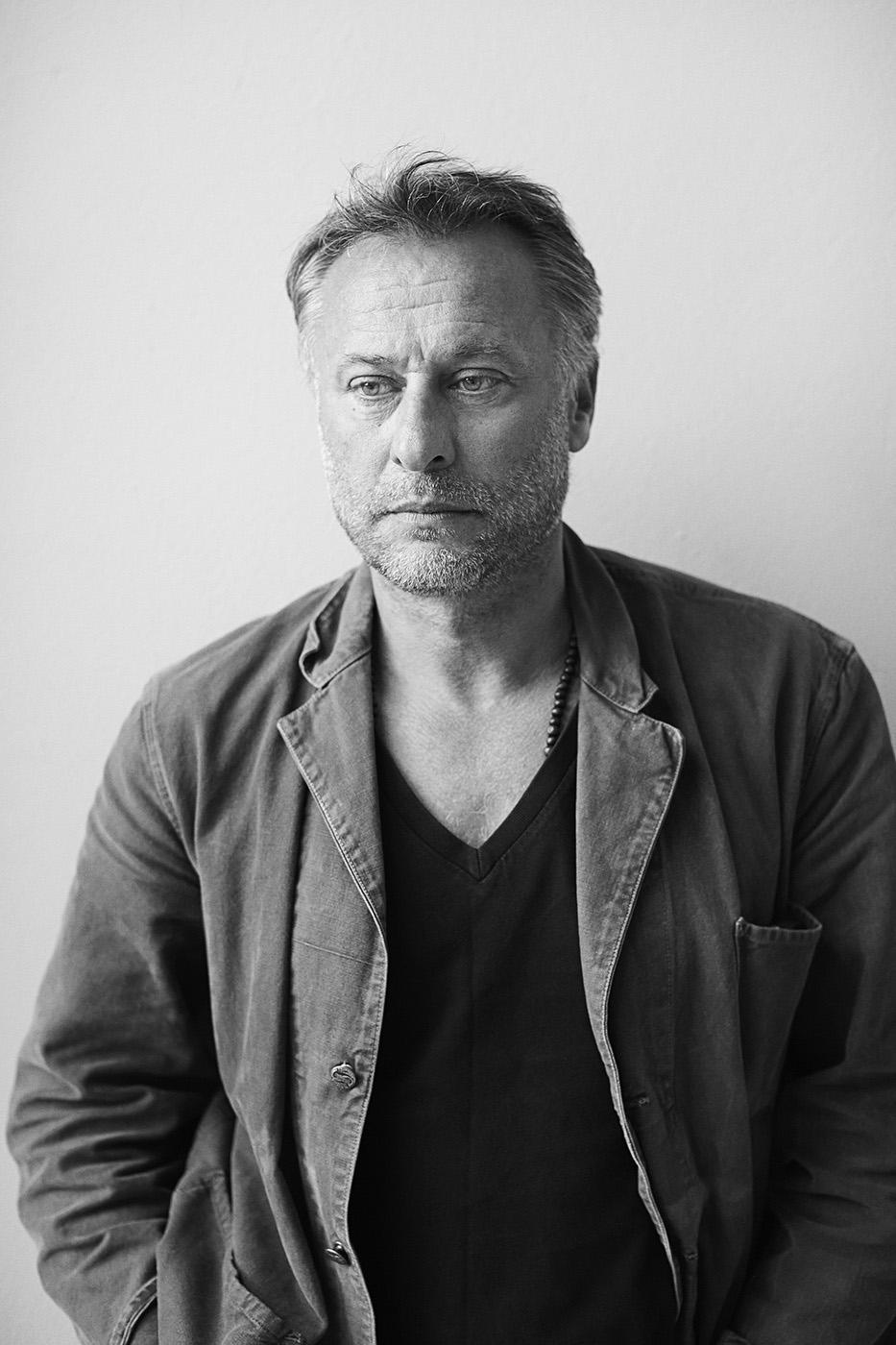 Michael Nyqvist Privatleben